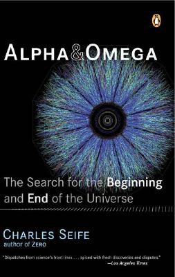 Alpha & Omega By Seife, Charles