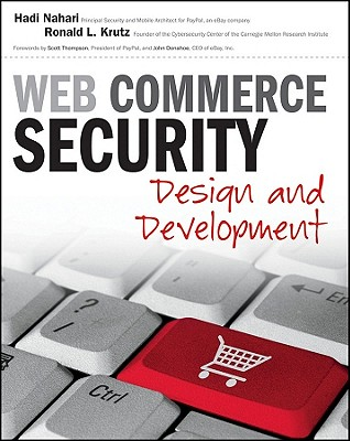 Web Commerce Security By Nahari, Hadi
