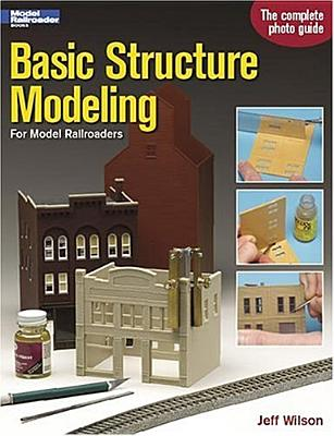 Basic Structure Modeling By Wilson, Jeff